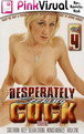 Desperately Seeking Cock 4 Cover