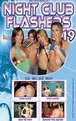 Night Club Flashers 19 Cover