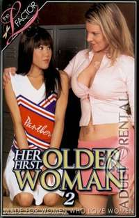 Her First Older Woman 2 Cover