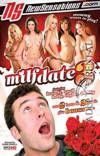 MILF Date 3 Cover