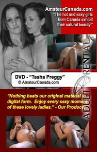 Tasha Preggy Cover