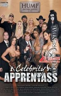 Celebrity Apprentass Cover