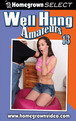 Well Hung Amateurs 13 Cover