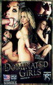 Dominated Girls Cover