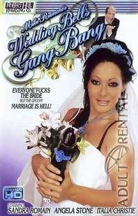 Wedding Bells Gang Bang Cover