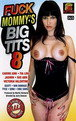 Fuck Mommy's Big Tits 8 Cover
