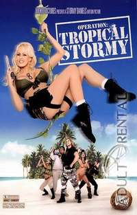 Operation Tropical Stormy Cover