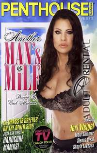 Another Man's MILF Cover
