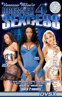 Dressed 4 Sexcess Cover