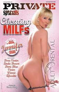 Euro MILFs: Cheating MILFs Cover
