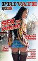 Sex In Public: Disc 1 Cover