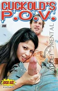 Cuckold's POV Cover