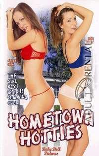 Hometown Hotties Cover