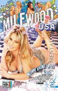 Milfwood USA Cover