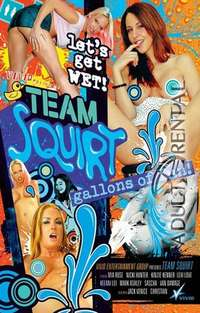 Team Squirt Cover