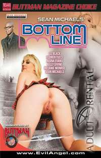Bottom Line Cover