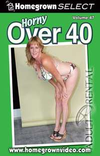 Horny Over 40 #47