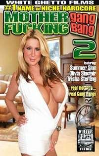 Mother Fucking Gang Bang 2 Cover