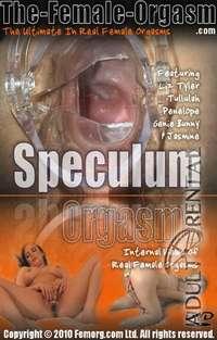 Speculum Orgasms Cover