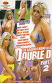 Les Grosses Mamelles Double D Part 2 Cover