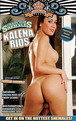 Crazy For Shemales: Kalena Rios Cover