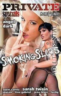 Smoking Sluts Cover