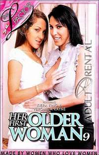 Her First Older Woman 9 Cover
