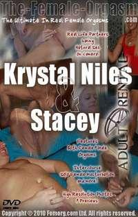 Krystal Niles & Stacey