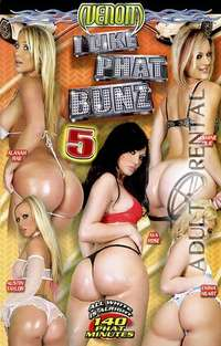 I Like Phat Bunz 5 Cover