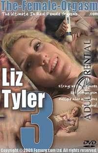 Liz Tyler 3 Cover