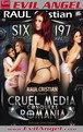 Cruel Media Conquers Romania Cover