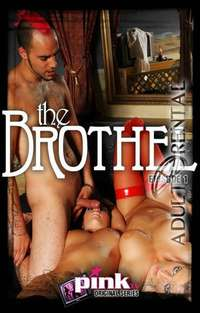 The Brothel Cover