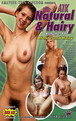 ATK Natural & Hairy 11 Cover