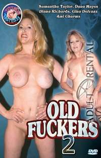 Old Fuckers 2 Cover