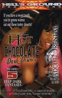 Hot Chocolate Dark Desires Cover