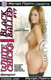 White Chicks Gettin' Black Balled 17 Cover