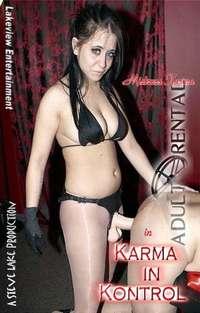 Karma in Kontrol Cover