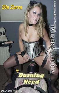 Burning Need Cover
