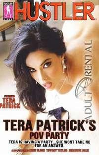 Tera Patrick's POV Party Cover