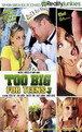 Too Big For Teens 3 Cover