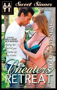 Cheaters Retreat Cover