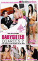 Babysitter Diaries #2 Cover