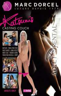 Katsuni's Casting Couch: Disc 1 | Adult Rental