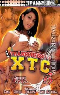 Transgressive XTC 3