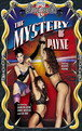 The Mystery Of Payne Cover