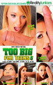 Too Big For Teens 5 Cover