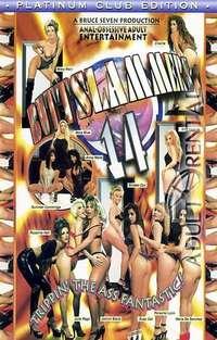 Butt Slammers 14 Cover