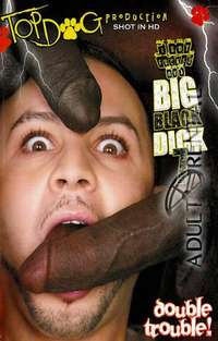 I Got Fucked By A Big Black Dick 7 Cover
