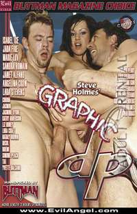 Graphic DP Cover