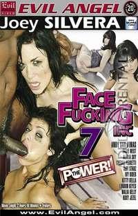 Face Fucking Inc 7 Cover